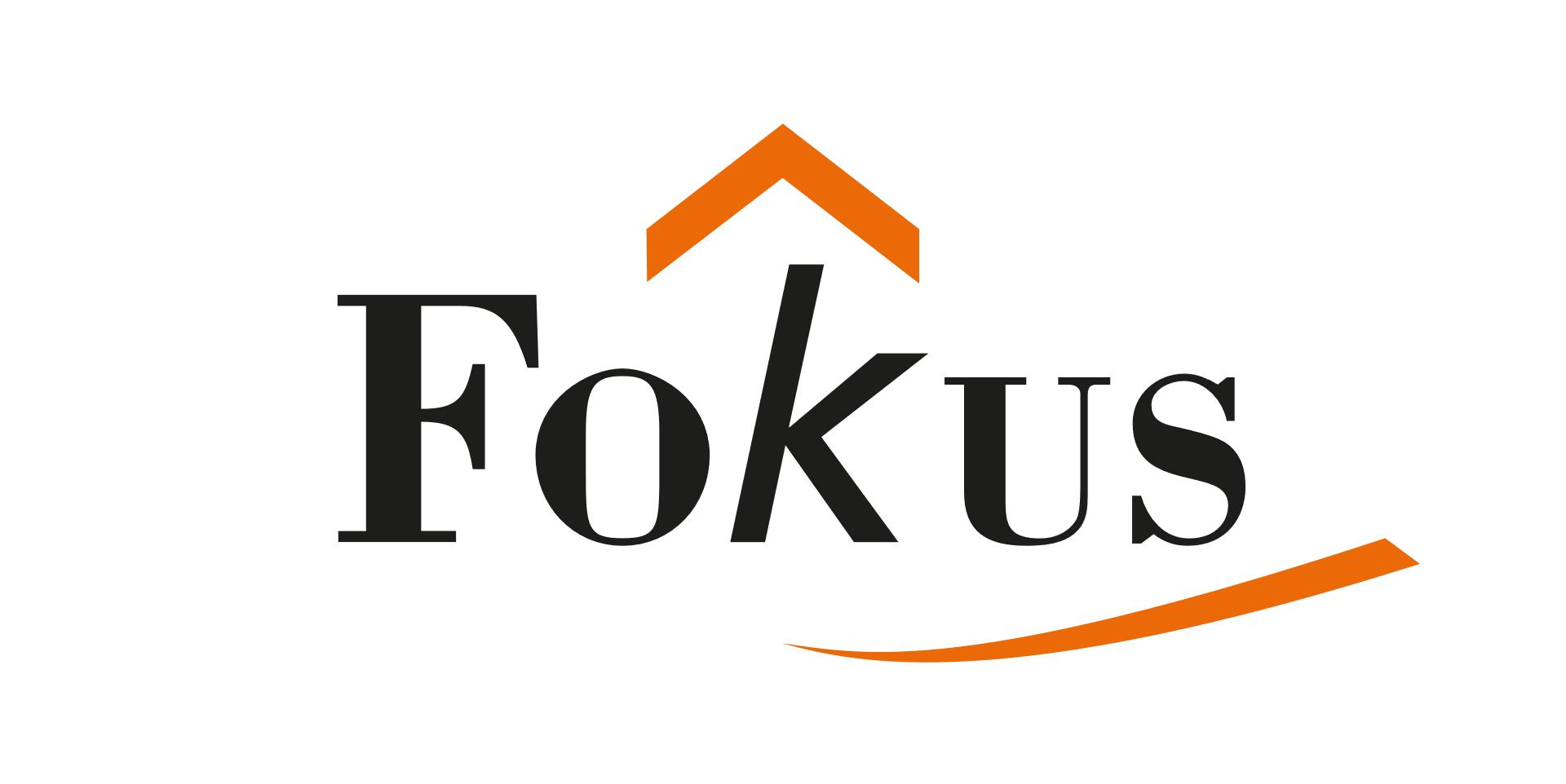 Logo Fokus