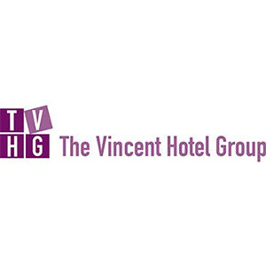 Logo The Vincent Hotel Group